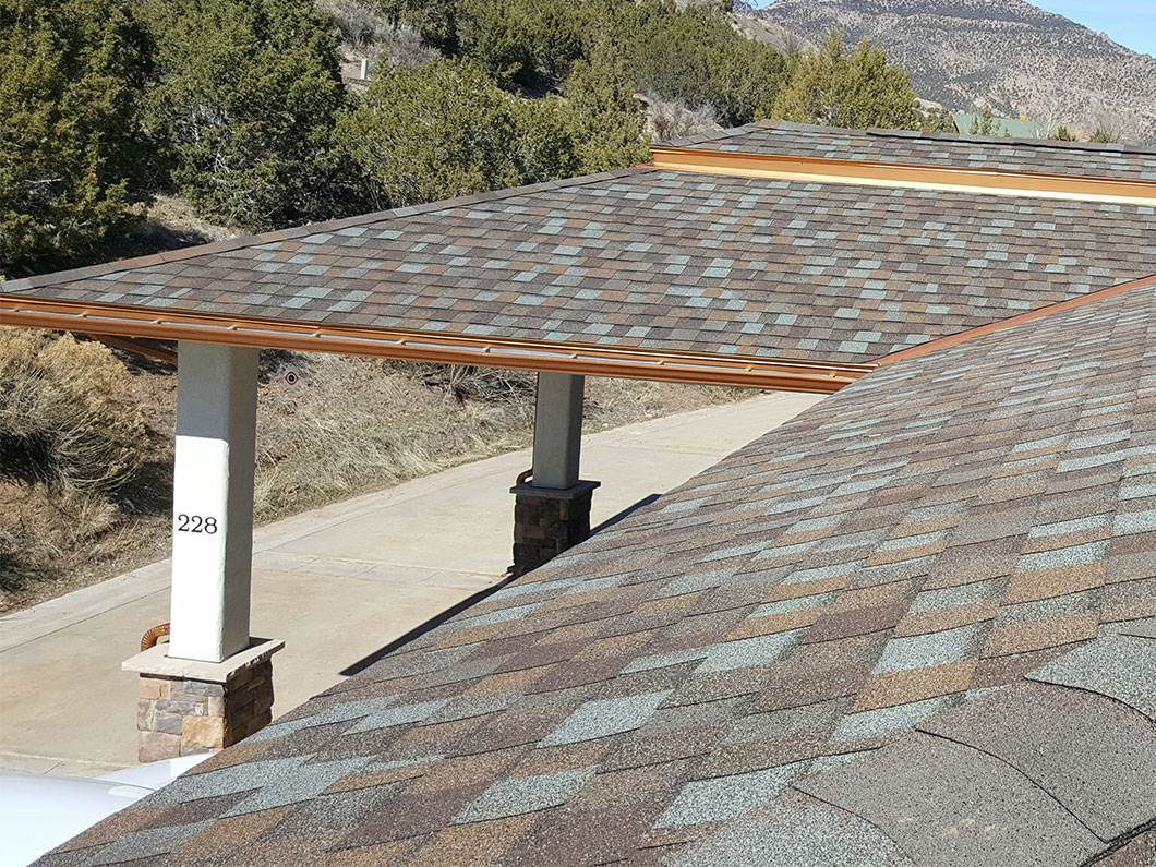 Roof replacement glenwood springs co